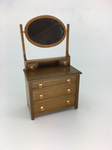 Arts & Craft dressing table
